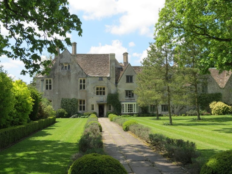 Avebury Manor,National Trust.