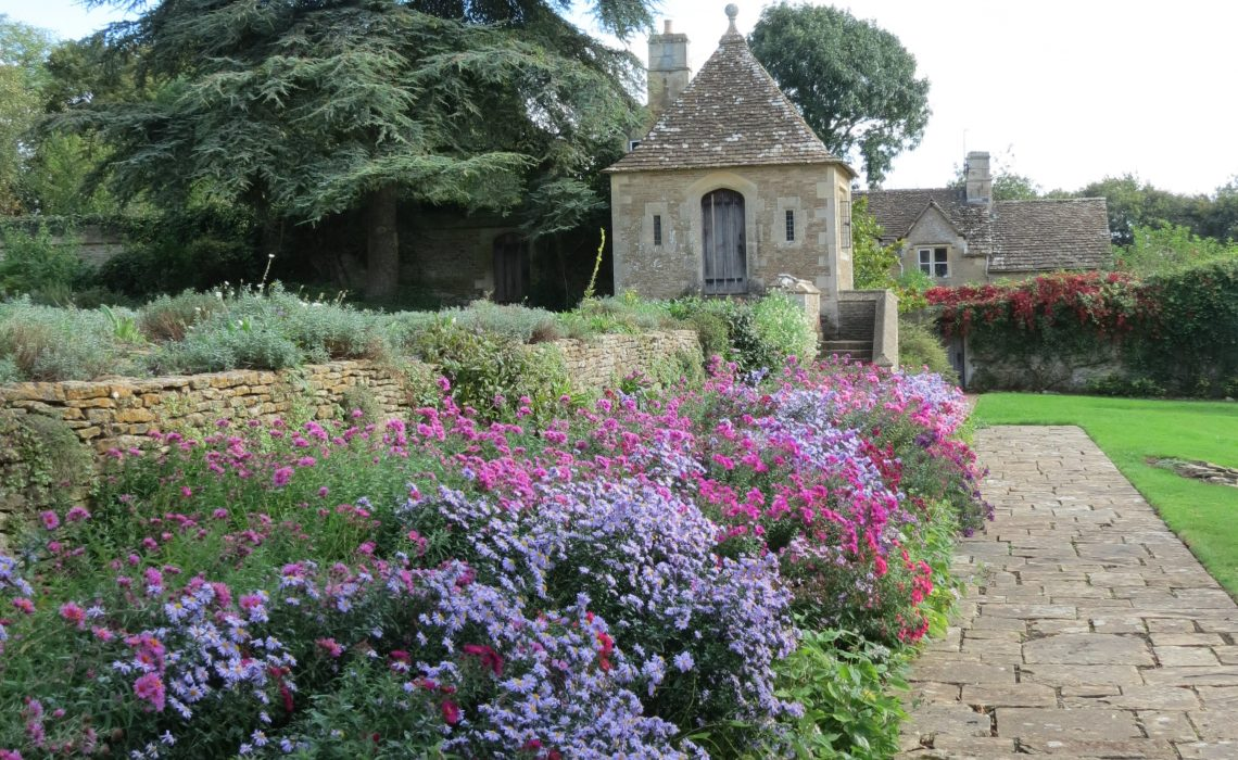 Great Chalfield Manor,National Trust.