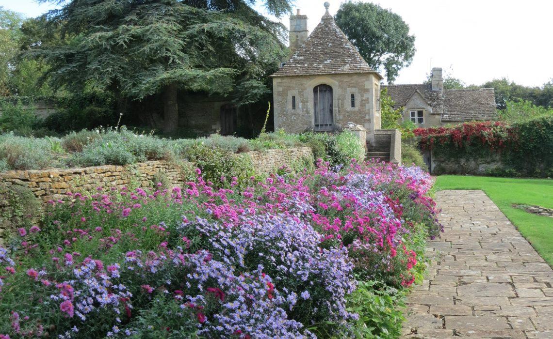 Great Chalfield Manor,National Trust.